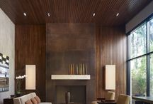 College Hill Renovation / interior design and architectural details / by Jordan Iverson