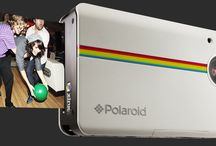gadgets / All the geeky gadgets we find cool interesting or extremely bizzare / by Dominika Turek