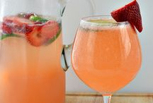 Beverages / by Lori Bourscheid