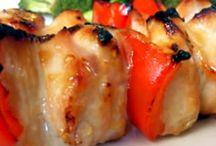 Chicken Recipes / by Crystal Skelton