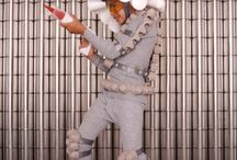Costume Ideas / by Sarah Smith