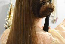 Hair / by Denise Joslin