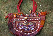 Crafted Bag & Accessrories / by Blingstation