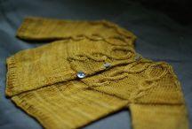 knit/crochet / by Kathy Cozzens