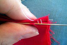 Sewing  / by Ann Matthews