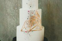 Cake, cake, cake! / by Beau-coup