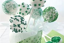 St. Patrick's Day / by Connie Butner