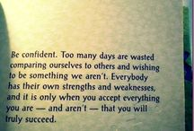 Words To Live By / by Tamara Tiethoff