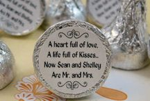 wedding things / by debbie lewis