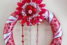 Valentine's Day Crafts / by Lisa Garner