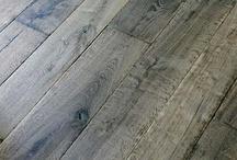 Hardwood floor color / by Megan MacNamara
