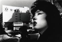 DAIDO MORIYAMA 森山大道 / by Terria Lai