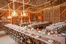 wedding venue / by traci johnson
