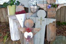 Angel crafts / by Leanne Kaesler