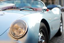 Cars / by Tricia Fichtner