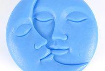 Soap items wishlist / by Margo Long