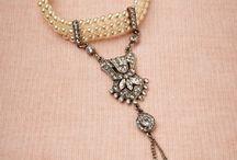wedding accessories  / by Tara Nesser