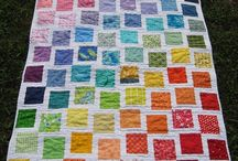 quilting / by Kristy Ebinger-Seaman