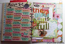 Smashbook Ideas / by R Mullen