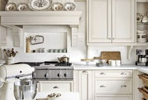 Kitchens I like / by lauren mackenzie
