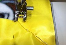 Sewing / by Kara Pothier