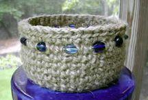 Crochet / by Cheryl Thomas