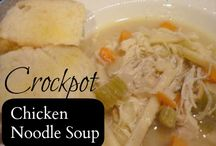 A load of crock pot / A collection of crockpot recipes.  / by April Eckhart