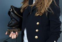 My Style / Style inspiration / by Jenn Looney