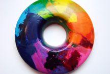 Colorific / by Abigail Kramer