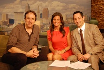 Celebrity Guests / by WKYC Channel 3