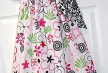 sewing / by Miranda Brannon