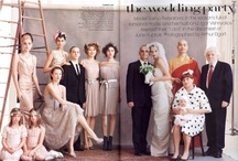 The Wedding Party / by Megan Noonan Photography