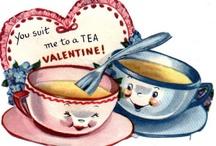 Vintage Valentine's Day Cards / by Rachel White