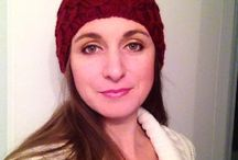 Happy CreatiKnit Customers / See how customers are wearing their new designs from CreatiKnit hats & patterns. / by CreatiKnit