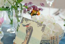 Wedding Ideas / by Ellie Burns