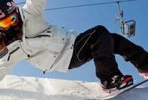Shaun white...one day / by Abby Smith