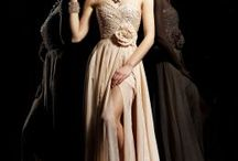 Fashion Inspiration / by Maxinne Sentina