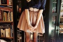 Fashion / by Erin McLean