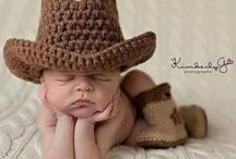 Little Cowboy Buckaroo / Ideas, inspiration and fun for the next generation of cowboys and cowgirls. / by Allens Boots