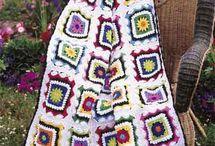 Crochet / by Janel Baeza