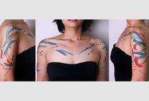 Tattoo Me! / by Emma Bulpit