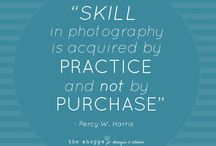 True Statements  / by The Shoppe Designs & Photoshop Actions