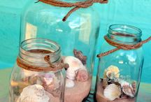 Seashells & Beach Things / by Mary Jo Dutton