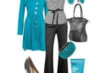 my style / by Nerdy Apple