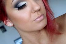 Make---up  / by Enmilyesteli Garza