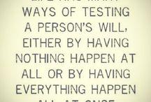 Great sayings / by Rabia Malik