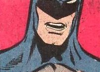 All things Batman, Joker & Harley Quinn! / My 3 fave comic loves!  / by Regina Czerwinski