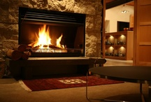 Fireplaces Ideas  / by Andrea Oliver