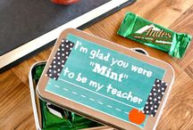 For Teachers / by Rachelle Bernovich