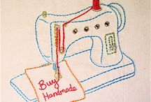 Shop Local, Shop Handmade / Support local community and artisans / by Children Inspire Design